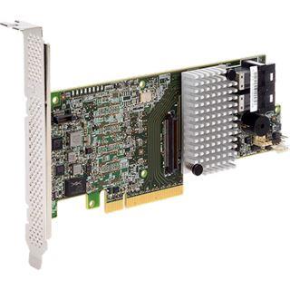 Intel RS3DC080 2 Port Multi-lane PCIe 3.0 x8 Low Profile retail