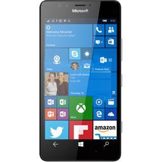 Microsoft Lumia 950 32 GB schwarz