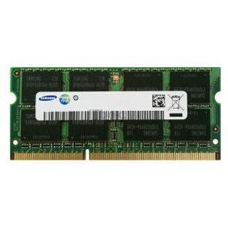 8GB Samsung M471B1G73EB0 DDR3L-1600 SO-DIMM CL11 Single