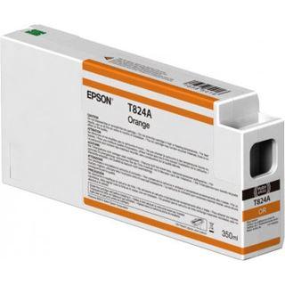 Epson Tinte orange 350ml