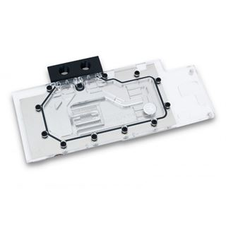 EK Water Blocks FC980 GTX Ti WF3 Full Cover VGA Kühler