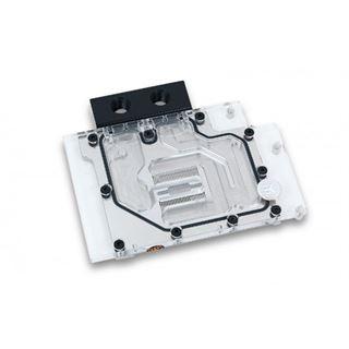 EK Water Blocks FC R9 Nano Nickel Full Cover VGA Kühler