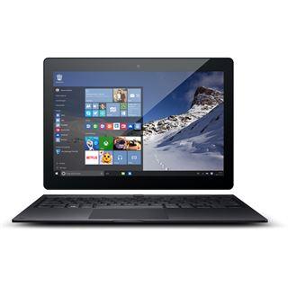 """10.1"""" (25,65cm) Odys Winpad 10 2in1 WiFi / Bluetooth V4.0 32GB schwarz"""