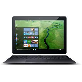 """11.6"""" (29,46cm) Odys Winpad 12 2in1 WiFi / Bluetooth V4.0 32GB schwarz"""