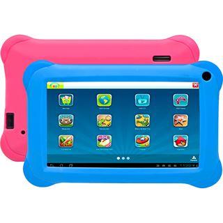 """9.0"""" (22,86cm) Denver TAQ-90032K Kindertablet WiFi 8GB blau/pink"""