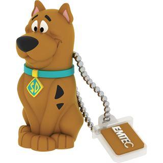 8 GB EMTEC Scooby Doo HB106 Figur USB 2.0