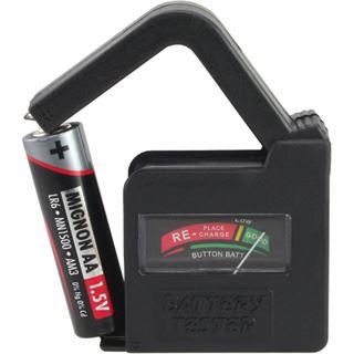 Inline Batterietester Universal