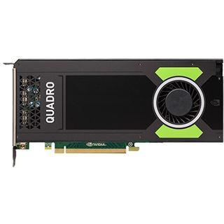 8192MB Fujitsu Quadro M4000 PCIe 3.0 x16 (Retail)
