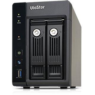 QNAP VioStor VS-2208 Pro+ ohne Festplatten
