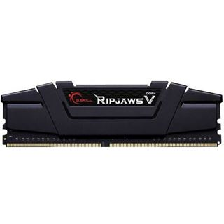 16GB G.Skill RipJaws V rot DDR4-3200 DIMM CL16 Single
