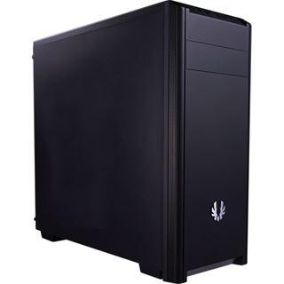 BitFenix Nova Midi Tower ohne Netzteil schwarz
