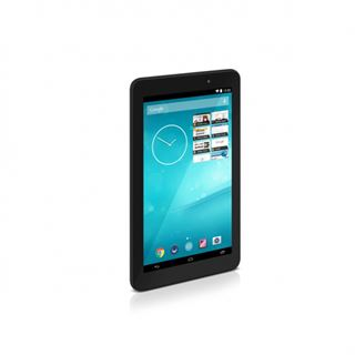 "7.0"" (17,78cm) TrekStor SurfTab breeze 7.0 quad 3G / WiFi / UMTS / Bluetooth / GPS 8GB schwarz"