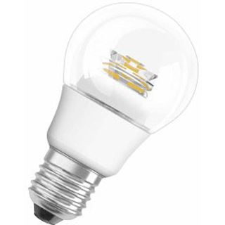 Osram LED Star Classic A75 9W/840 FR Matt E27 A+