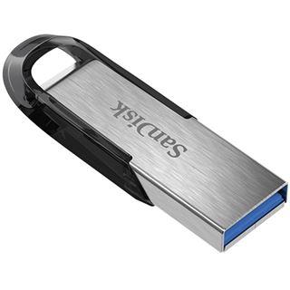 16 GB SanDisk Ultra schwarz/silber USB 3.0