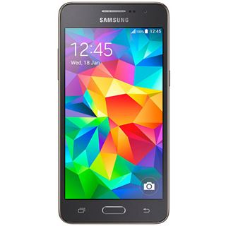 Samsung Galaxy Grand Prime Value Edition G531F 8GB grau