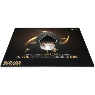 Xtrfy XTP1-L4-GT-1 GeT_RighT Edition 460 mm x 400 mm Motiv