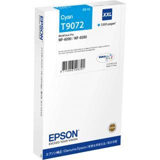 Epson Tinte cyan 69.0ml