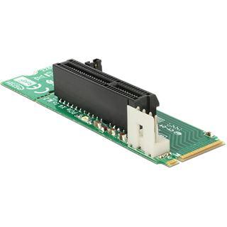 Delock PCI Express Adapter für M.2 zu SFF-8643 (62584)