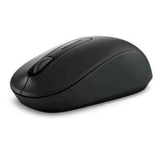 Microsoft Wireless Mouse 9000 2.4 GHz schwarz (kabellos)