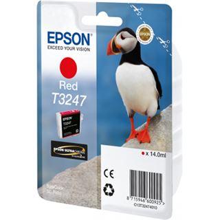 Epson Tinte gelb 14.0ml