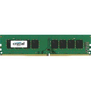 16GB Crucial CT16G4DFD8213 DDR4-2133 DIMM CL15 Single