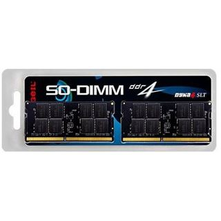 8GB GeIL GS48GB2133C15S bulk DDR4-2133 SO-DIMM CL15 Single