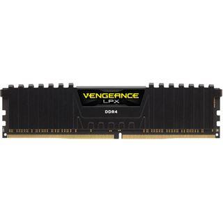 16GB Corsair Vengeance LPX schwarz DDR4-3333 DIMM CL16 Dual Kit
