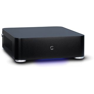 Inter-Tech E-W60 Mini-ITX 60 Watt schwarz