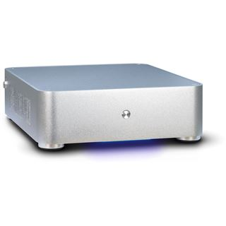 Inter-Tech E-W60 Mini-ITX 60 Watt silber