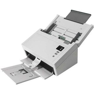 Avision AD230 Scanner
