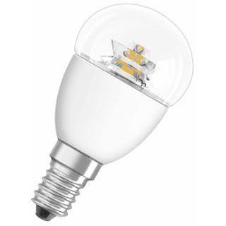 Osram LED Star Classic P 40 5,5W/827 FR Matt B22d A+