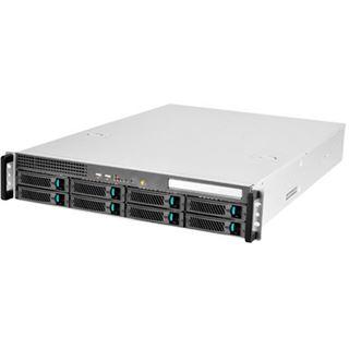 Silverstone SST-RM208 Rackmount Server 2U