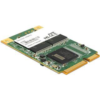 8GB Delock mSATA 6Gb/ MLC (54662)