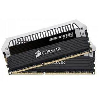 16GB Corsair Dominator Platinum DDR4-3200 DIMM CL16 Dual Kit