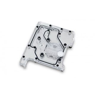 EK Water Blocks EK-FB Gigabyte Z170X Monoblock - Acryl+Nickel