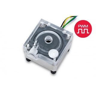 EK Water Blocks EK-XTOP DDC 3.2 PWM Elite -Acryl inkl. Pumpe