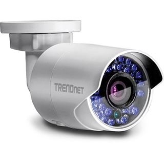 Trendnet WIFI Day/Night Network Camera