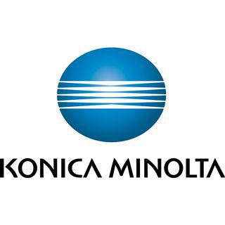 Konica Minolta A0X5454 BIZHUB C3100 Toner cyan