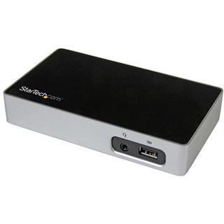 Startech DVI Laptop Docking Station