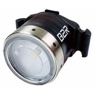 Zweibrüder LED-Lenser Fahrradlampe B2R (Frontlicht)