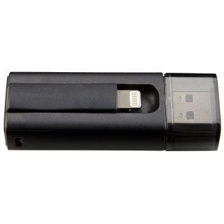 32 GB Intenso iMobile Line schwarz USB 3.0