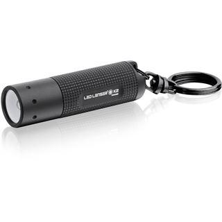 Zweibrüder LED Lenser Mini Taschenlampe K2, in Blisterverpackung