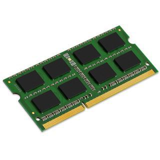 4GB Kingston KCP313SS8 DDR3-1333 SO-DIMM CL9 Single