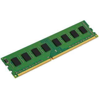 4GB Kingston KCP316NS8 DDR3-1600 DIMM CL11 Single