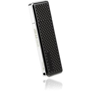256 GB Transcend JetFlash 780 schwarz USB 3.0