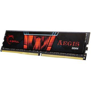 4GB G.Skill Aegis DDR4-2133 DIMM CL15 Single