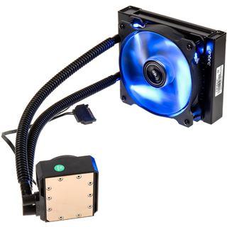 Antec Kühler H2O H600 Pro Komplett-Wasserkühlung - 120mm