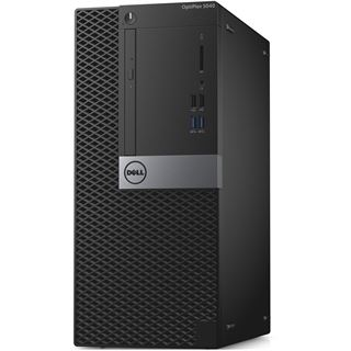 Dell OptiPlex 5040 i5-6500 MT 500GB SATA 8GB RAM