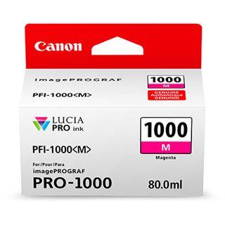 Canon Tinte 80ml magenta