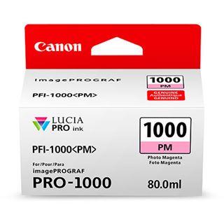 Canon Tinte 80ml photomagenta